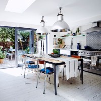 Shabby chic kitchen ideas that are packed with character