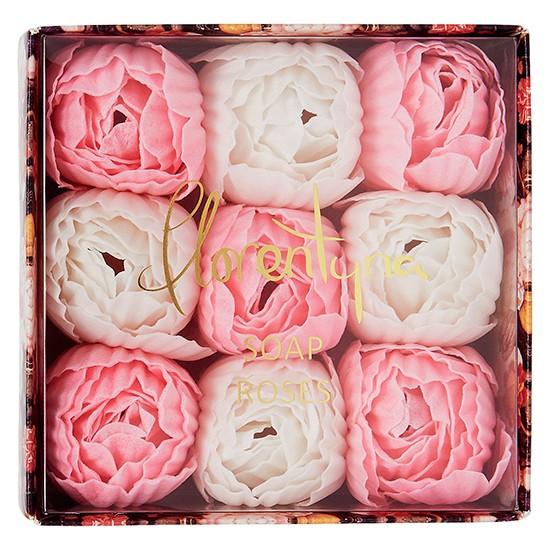 florentyna soap roses from marks spencer valentines. Black Bedroom Furniture Sets. Home Design Ideas