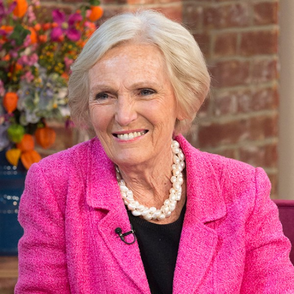 Lemon curd sales soar in wake of mary berry effect news for Mary berry uk