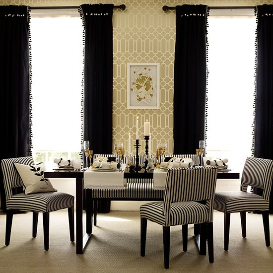 Black And Gold Room Decor Images