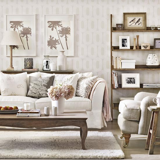 Colonial style living room | Traditional living room design ideas | Living room | PHOTO GALLERY | Housetohome.co.uk