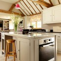 10 country kitchen design ideas