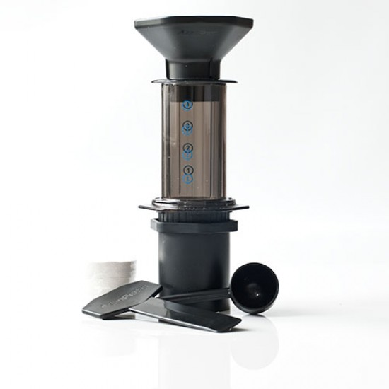 AeroPress coffee maker from Aerobie Clever buys for a stress-free home housetohome.co.uk