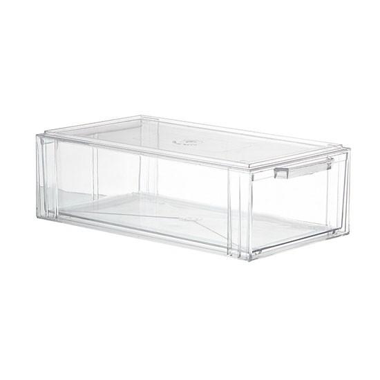 Acrylic Box John Lewis : Storage drawers john lewis plastic