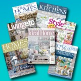 Home magazine subscriptions from £16.99 — save up to 43%