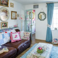 Be inspired by Sarah's country-style home in Hampshire