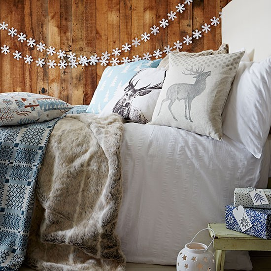 Rustic Luxe Country Bedroom Bedroom Decorating Country Homes