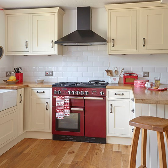 25 Best Ideas About Belling Range Cooker Modern Country Kitchen Designs.
