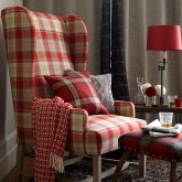 Decorating with checks & tartans - 10 of the best ideas