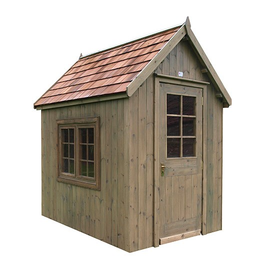 Potting shed from the posh shed company sheds shopping for Buy potting shed