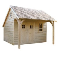 Sheds - 10 of the best