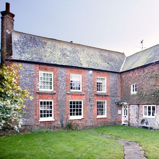Külső | Időszak parasztház West Sussex | Ház túra | KÉPGALÉRIA | Ország Homes and Interiors | Housetohome.co.uk