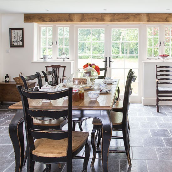 How To Choose A Dining Table Size Home All Decor