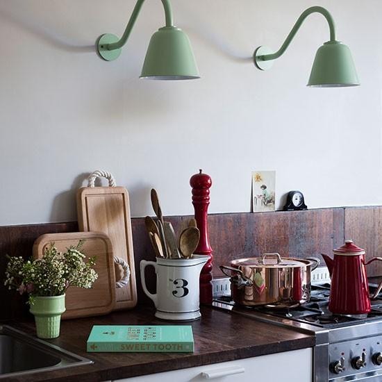 Charming Old Fashioned Kitchen Kitchen Design Ideas