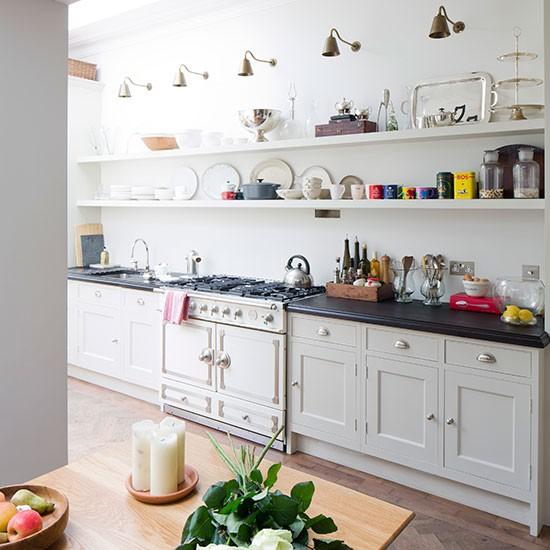 Kitchen Garden London: London Terrace Home