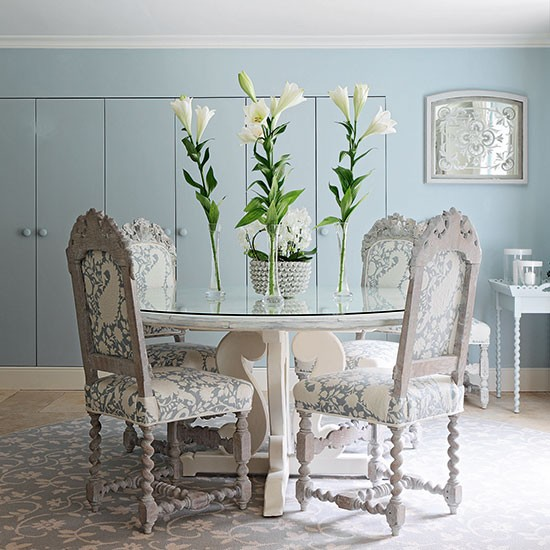 pale grey country dining room dining room decorating 25 beautiful