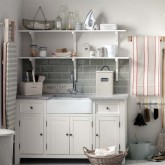 Traditional utility room design ideas - 10 of the best