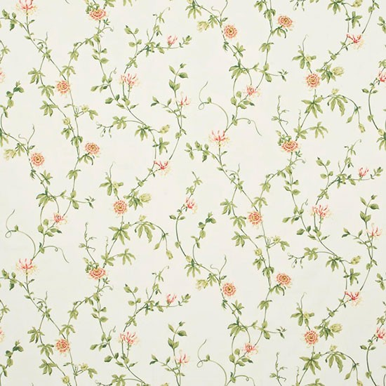Passion Flower Wallpaper From Sanderson Country