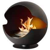 Modern fireplaces - 10 of the best