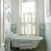 Small space bathroom ideas - 10 of the best