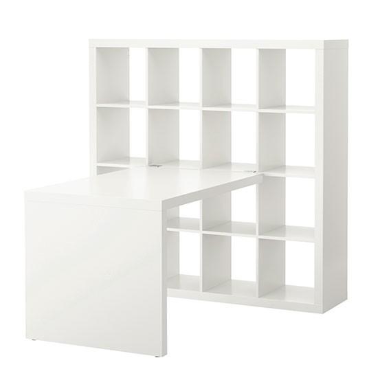 Expedit Desk From Ikea Modern Desks