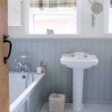 10 design ideas for small bathrooms