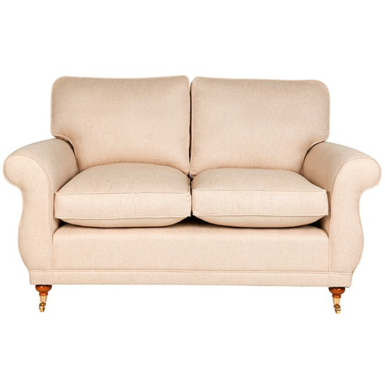 Harrogate Upholstered Two Seater Sofa From Laura Ashley English Country Trend Shopping