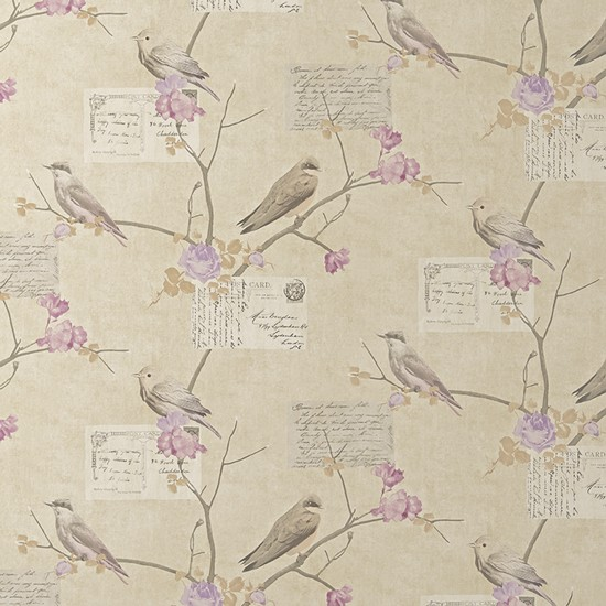 Dawn chorus wallpaper from next english country trend for Wallpaper next home