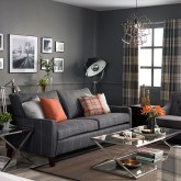 Ideal Home Show 2014: see inside Ideal Home's 2014 room sets