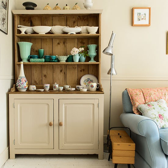 Storage ideas for living rooms | Living room storage ideas | PHOTO GALLERY | Housetohome.co.uk