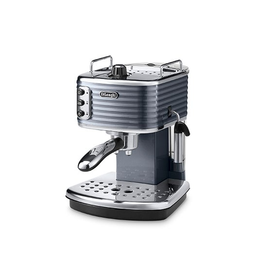 Italian Coffee Maker John Lewis : Scultura coffee machine from De Longhi at John Lewis Industrial trend 2014 Shopping ...