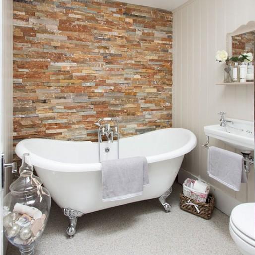 Bathroom ideas designs for Ideal home bathroom ideas