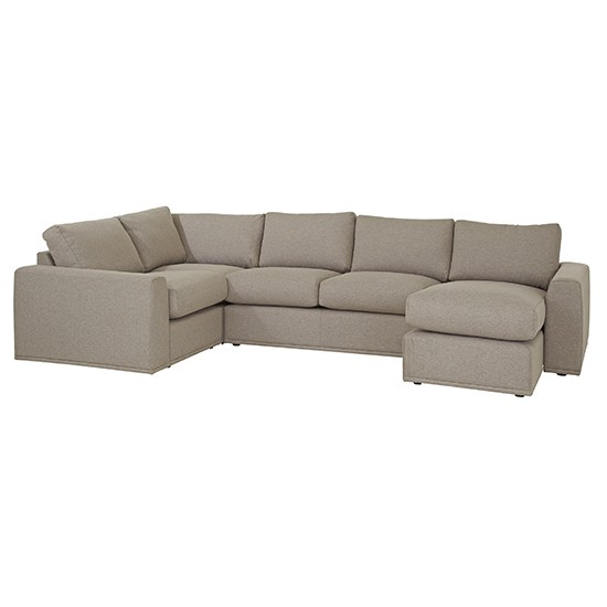 Finlay Grand Corner Chaise End Sofa From House By John