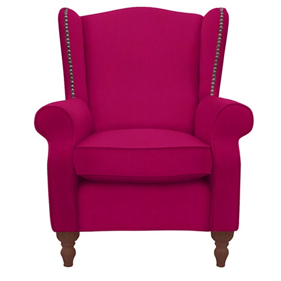 Sherlock armchair from Next | Statement chairs | Shopping ...