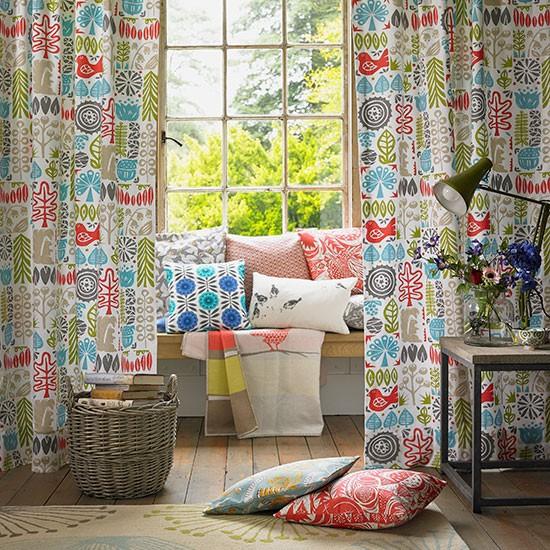 Spring Decorating Ideas Decorating Housetohome Co Uk