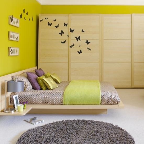 Sliding Wardrobe Door Ideas Decorating Housetohomecouk