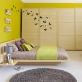 Sliding wardrobe door ideas - 10 of the best