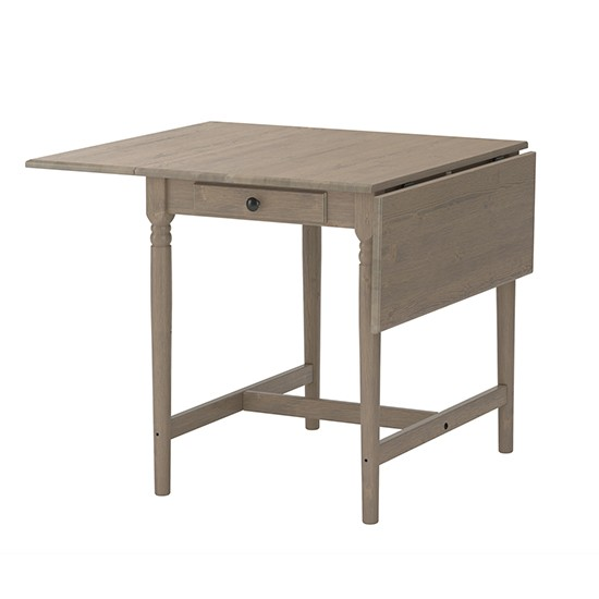 Ingatorp Dining Table From Ikea Budget Tables Shopping