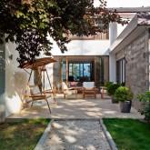 Summer garden and patio ideas