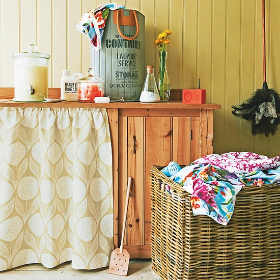 Country Laundry Room Country Utility Room Design Ideas Decorating