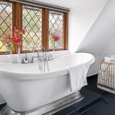 Traditional bathroom design ideas - 10 of the best
