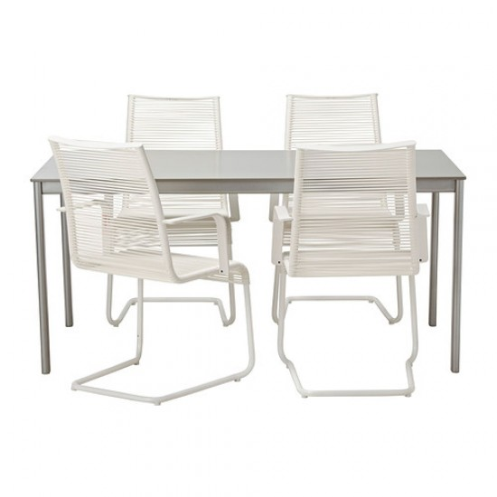 vasman garden furniture set from ikea garden furniture sets garden