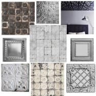 Tin tiles micro trend