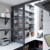 Kitchen shelving ideas - 10 of the best