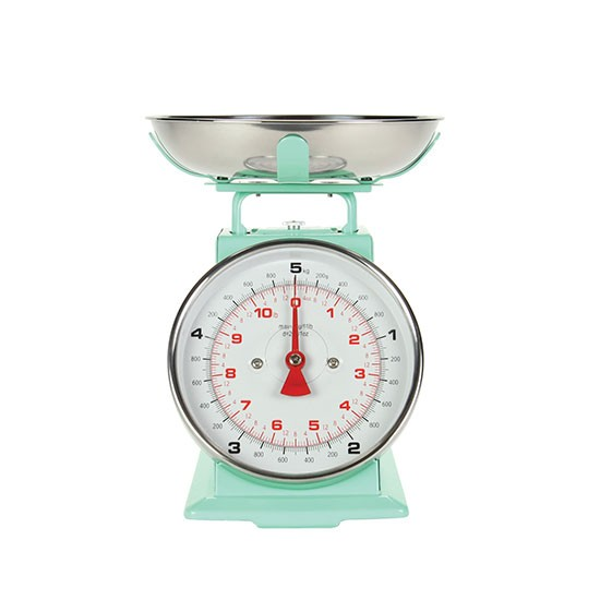 colourplay kitchen scales in mint from wilko mint green. Black Bedroom Furniture Sets. Home Design Ideas