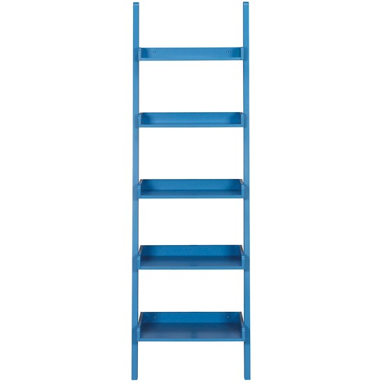 Step Ladder Bookcase Step Ladder Shelving Unit From