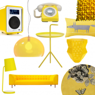 Say yes to yellow