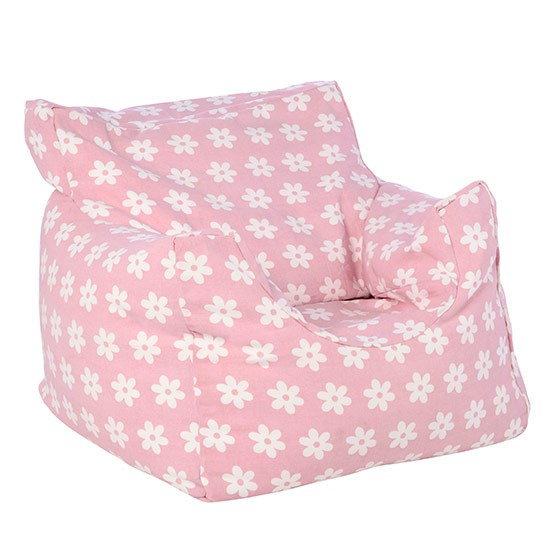 Bean bag chair for kids from Great Little Trading pany