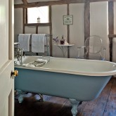 Country bathroom design ideas - 10 of the best