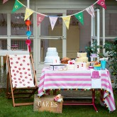 Garden party decorating ideas - 10 of the best